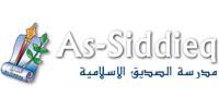 As-Siddieq logo - LuduQ speeltoestellen