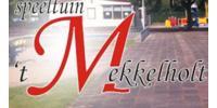 Logo speeltuin Mekkelholt - LuduQ speeltoestellen