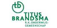 Logo Titus Brandsma school - Opdrachten - LuduQ speeltoestellen