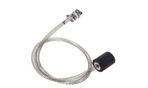 Kleine spiraalveer voor kabelbaan - kabelbaan onderdelen - onderdelen - LuduQ speeltoestellen