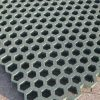 Rubberen valondergrond grastegel - Rubberen tegels - Valondergronden - LuduQ speeltoestellen