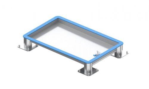 Aqua-mud factory - modderpoel (15cm)